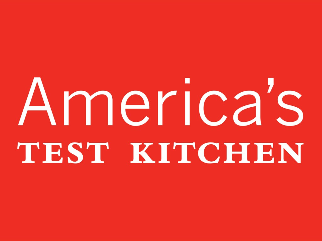 Americas Test Kitchen