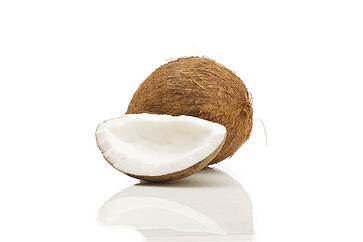 CoconutHealthyLiving lifeice