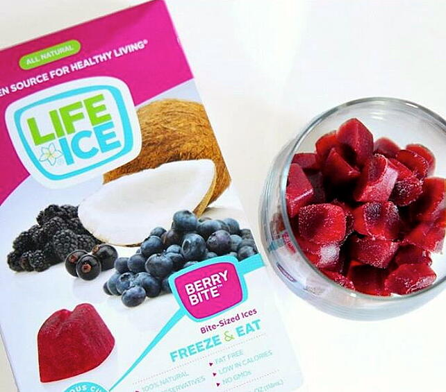 LifeIce Berry Bite