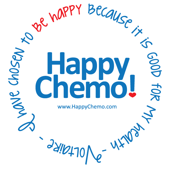 Happy Chemo LifeIce